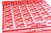 Лотки для перепелиных 144 яиц 2в1