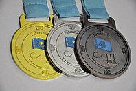 Готовые медали Казахстана , фото 1