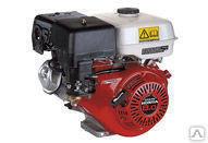 Двигатель бензиновый Honda GX-390