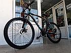 Велосипед взрослый Galaxy 21 дюйм рама, фото 5