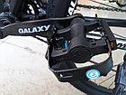 Велосипед взрослый Galaxy 21 дюйм рама, фото 10