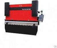 Пресс гидравлический гибочный Stalex WC67K-100/3200