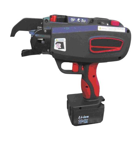 Пистолет для арматуры RM 400