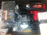Пистолет для арматуры RM 400, фото 5