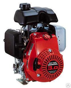 Двигатель бензиновый Honda GX-100