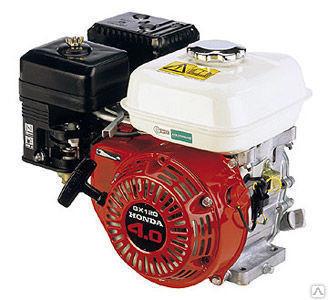Двигатель бензиновый Honda GX-120