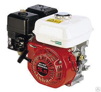 Двигатель бензиновый Honda GX-160