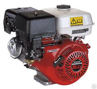 Двигатель бензиновый Honda GX-240
