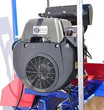 Пилорама ленточная «Кедр-4 Д» с электростартером