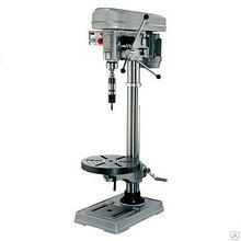Сверлильно-резьбонарезный станок JET Tools KST-560