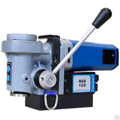 Сверлильный станок MAB 150 (угловой)