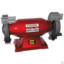 Точильный станок 300мм, 2950 об/мин, 1500Вт