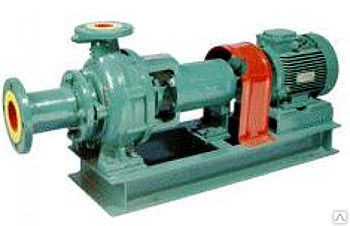 Насос консольный К 100-65-250 (1К 100-65-250)
