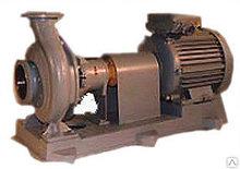 Насос консольный К 160/20 (К 150-125-250)