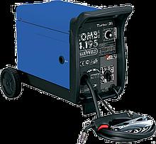 Сварочный полуавтомат BlueWeld Combi 4.195 Turbo