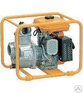 Мотопомпа бензиновая ROBIN SUBARU PTG305