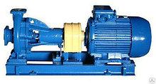 Насос консольный К 65-50-160 (1К 65-50-160)