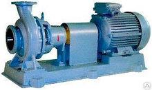 Насос консольный К 80-50-200 (1К 80-50-200)