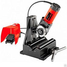 Труборез электрический  roller дис 100