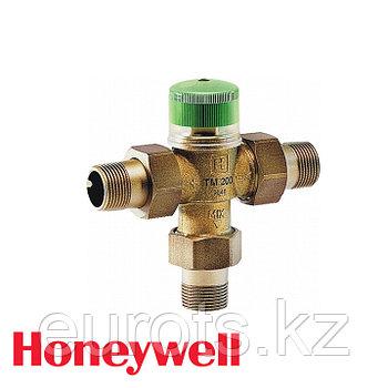 Терморегулирующий смесительный клапан с защитой от ожогов ТМ 200