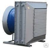 Отопительные агрегаты СТД-300