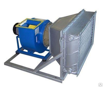 АВП агрегат вентиляционно-приточный 400/30000