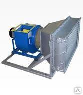 АВП агрегат вентиляционно-приточный