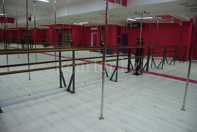 Зеркала в танцевальный зал 3
