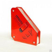 Угольник магнитный для сварки отключаемый MAG 606