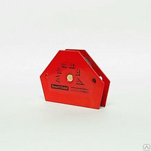 Угольник магнитный для сварки MAG 613