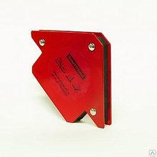 Угольник магнитный для сварки MAG 601