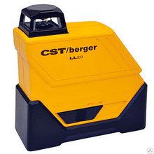 Линейный лазерный нивелир CST/Berger LL 20