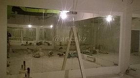 Зеркала для танцевального зала 2