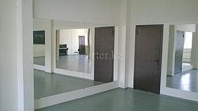 Зеркала для танцевального зала 1