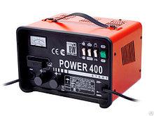 Пуско-зарядное устройство BESTWELD POWER 400 BW1730