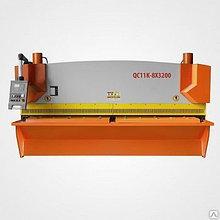 Гильотина гидравлическая Stalex QC11K-6x3200