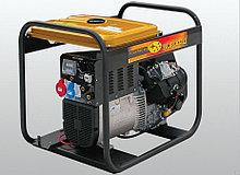 Сварочный генератор EB 10.0/400-W300RE