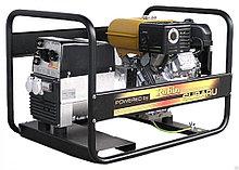 Сварочный генератор EB 7.0/230-W220R