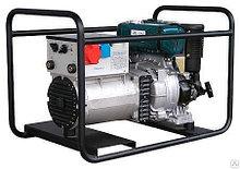 Сварочный генератор ED 6.5/400-W220R