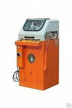 Пневматическая дисковая пила Stalex QCS-400