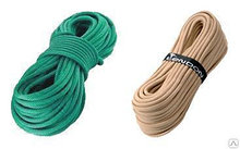 Ленты, веревки, цепи