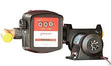 Насос для перекачки топлива солярки Gespasa S 50 (SAG 35)