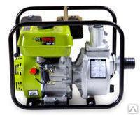 Мотопомпа бензиновая Genpower GBP 20