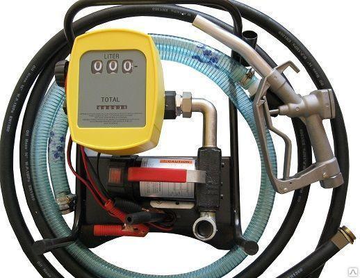 Комплект заправочный для дизельного топлива Petroll Orion