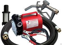 Комплект заправочный для дизельного топлива Adam Pumps Kit Batteria