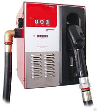 Мобильная топливораздаточная колонка Gespasa Compact 100M-230 Мини Азс