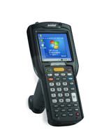 Терминал сбора данных  Motorola (Zebra/Symbol) MC3200 MC32N0-RL2HCLE0A