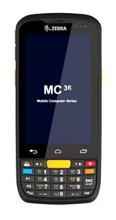 Терминал сбора данных  Motorola (Zebra/Symbol) MC36A9 MC36A9-0CN0CS-NC