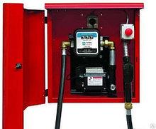 Мобильная топливораздаточная колонка Adam Pumps Armadilo 100