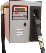 Мобильная топливораздаточная колонка Gespasa Compact 50E-12 Мини Азс
